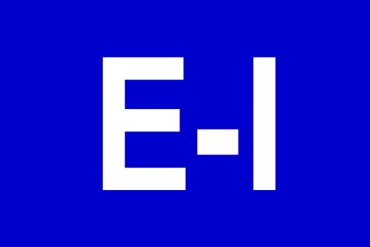 e through i