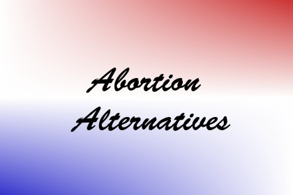 Abortion Alternatives Image