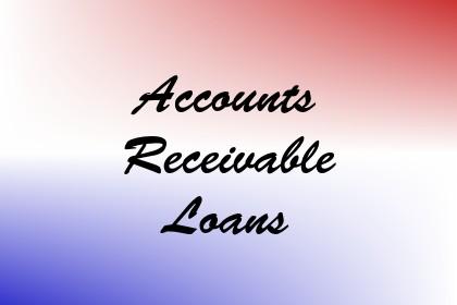 Accounts Receivable Loans Image