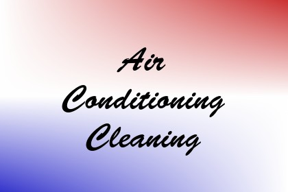 Air Conditioning Cleaning Image