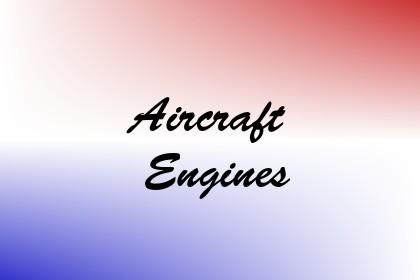 Aircraft Engines Image