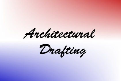 Architectural Drafting Image