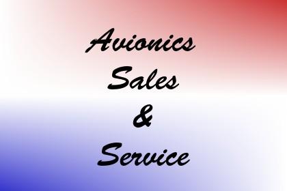 Avionics Sales & Service Image