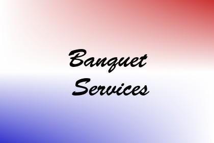 Banquet Services Image