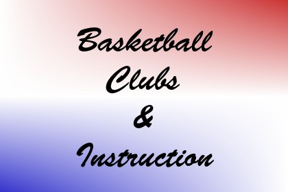 Basketball Clubs & Instruction Image