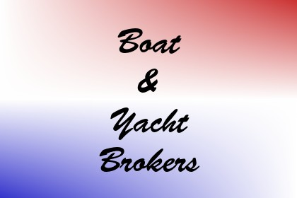 Boat & Yacht Brokers Image