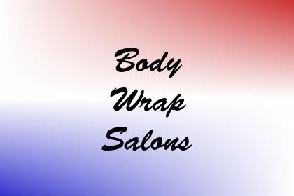Body Wrap Salons Image