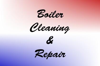 Boiler Cleaning & Repair Image