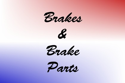 Brakes & Brake Parts Image