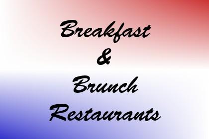 Breakfast & Brunch Restaurants Image