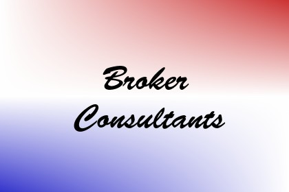 Broker Consultants Image