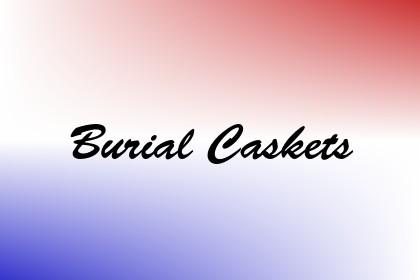 Burial Caskets Image