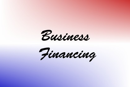 Business Financing Image