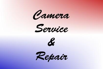 Camera Service & Repair Image