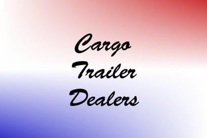 Cargo Trailer Dealers Image