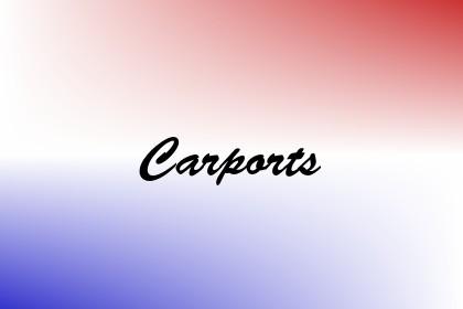 Carports Image