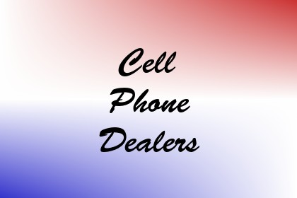 Cell Phone Dealers Image