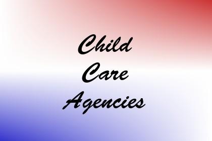 Child Care Agencies Image