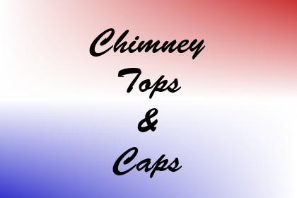 Chimney Tops & Caps Image