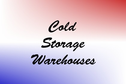 Cold Storage Warehouses Image