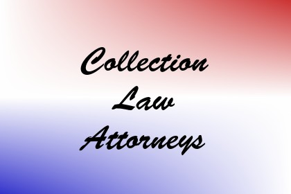 Collection Law Attorneys Image
