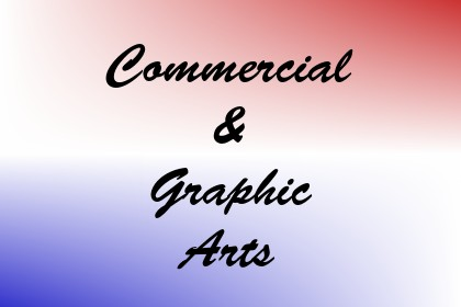 Commercial & Graphic Arts Image
