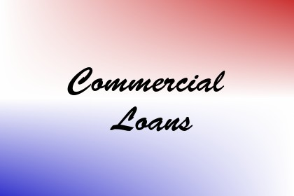 Commercial Loans Image