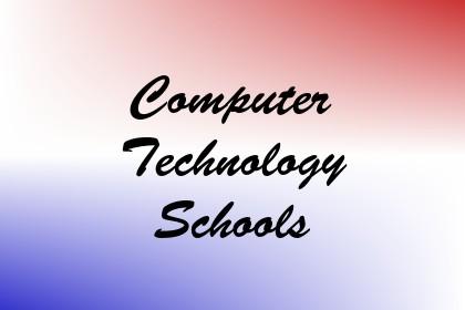 Computer Technology Schools Image