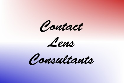 Contact Lens Consultants Image