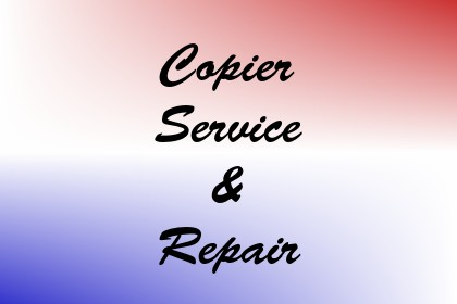 Copier Service & Repair Image