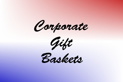 Corporate Gift Baskets Image