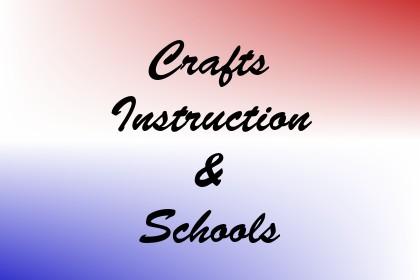 Crafts Instruction & Schools Image