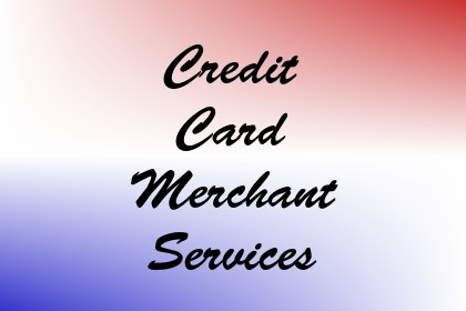 Credit Card Merchant Services Image