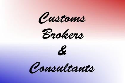 Customs Brokers & Consultants Image