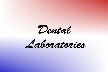 Dental Laboratories Image