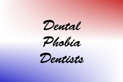 Dental Phobia Dentists Image