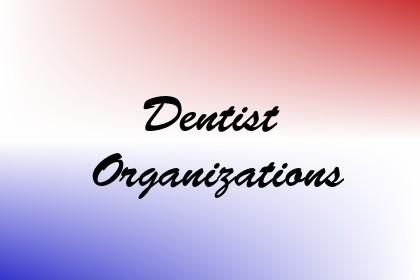 Dentist Organizations Image