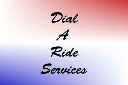 Dial A Ride Services Image