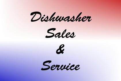 Dishwasher Sales & Service Image