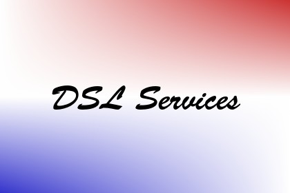 DSL Services Image