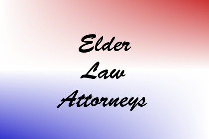 Elder Law Attorneys Image