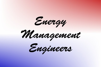 Energy Management Engineers Image
