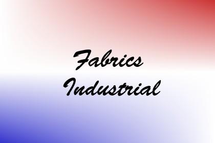 Fabrics Industrial Image