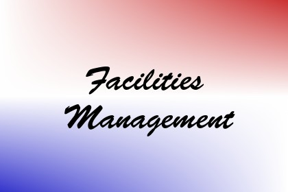 Facilities Management Image