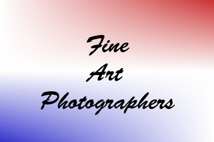 Fine Art Photographers Image