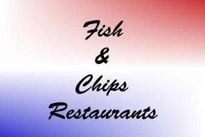 Fish & Chips Restaurants Image