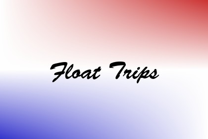 Float Trips Image