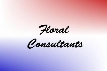 Floral Consultants Image