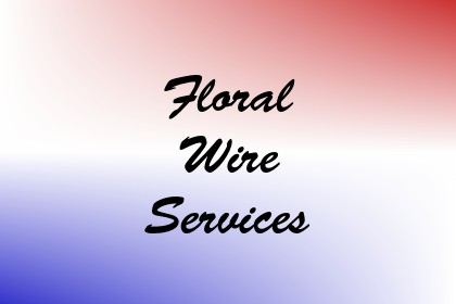 Floral Wire Services Image