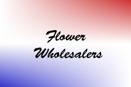 Flower Wholesalers Image